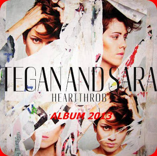 Tegan and Sara Album Heartthrob
