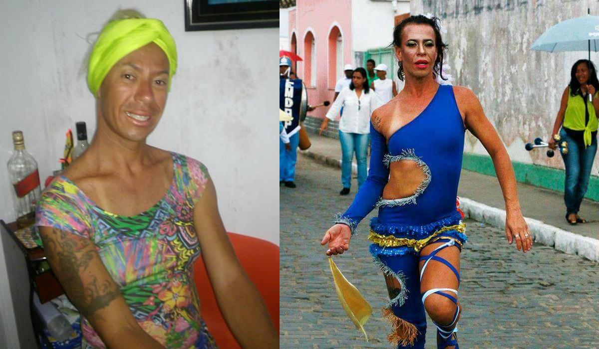 Travesti é morta a tiros no recôncavo da Bahia; vítima era militante LGBT