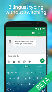 تحميلSwiftKey Keyboard v7.1.9.24 Final Apk,