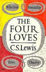 Allacin's Free Illustrated Summaries of Christian Classics: Illustrated Summary of The Four Loves by C.S. Lewis—FRIENDSHIP