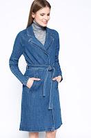 Vero Moda - Palton Mona • Vero Moda