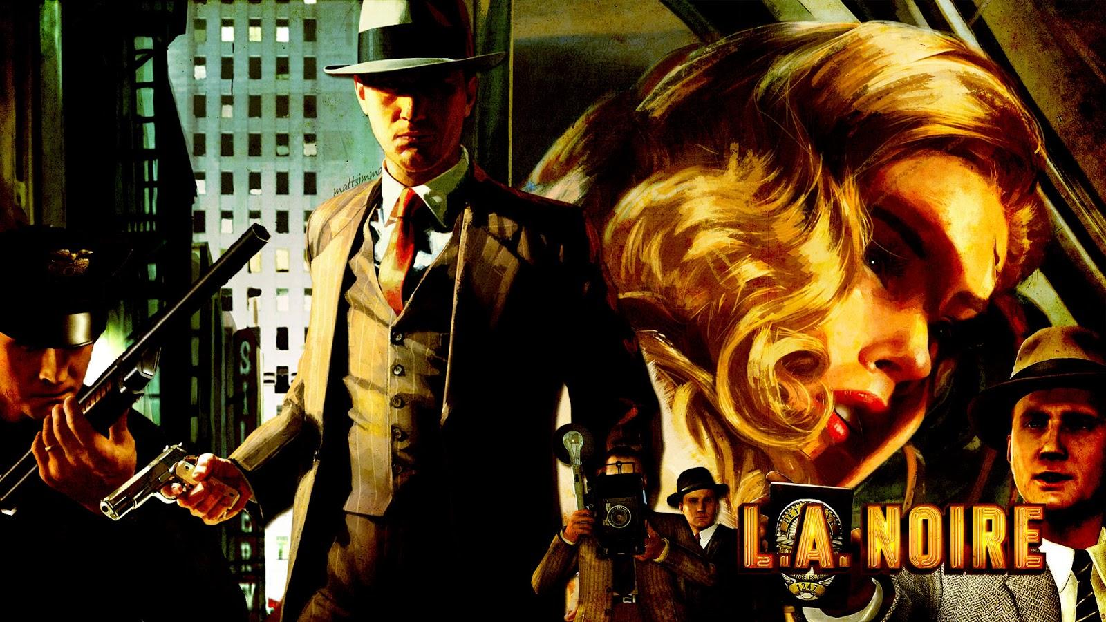 L.A. Noire wal-2