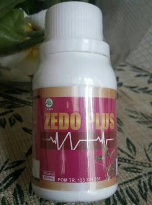 Harga Zedo Plus Obat Kanker dan Tumor Terbaru 2017