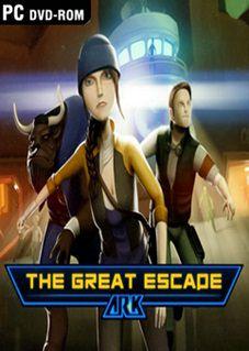 Download AR-K: The Great Escape - PC (Completo em Torrent)