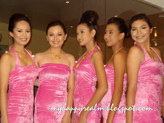My Happy Realm: BULAWAN: Gold Jewelry from Camarines Norte