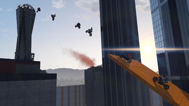 GTA V recibirá un nuevo modo de juego online, Kill Quota