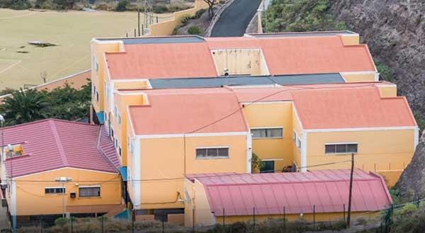 Se suspenden las clases en dos centros en canarias jueves 8 febrero