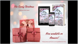 Still Moments Media - Book Trailer  - His Candy Christmas