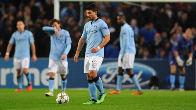Highlights Hasil Liga Champion: Cuplikan Video Madrid vs City
