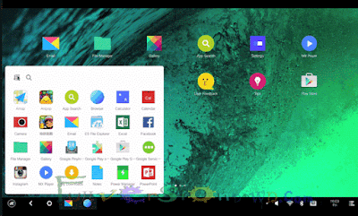 Download Remix OS Android for PC 2.0.202 Latest Free