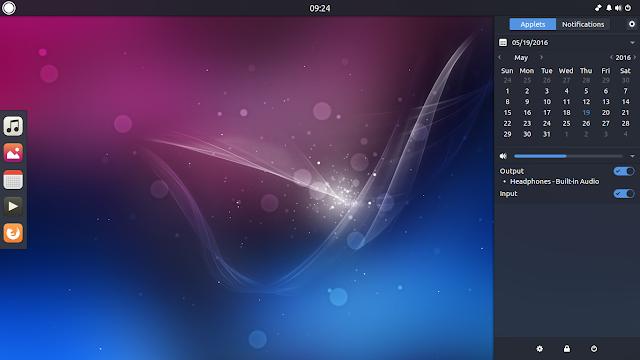 Lançada a versão final da distribuição Ubuntu Budgie Remix 16.10!