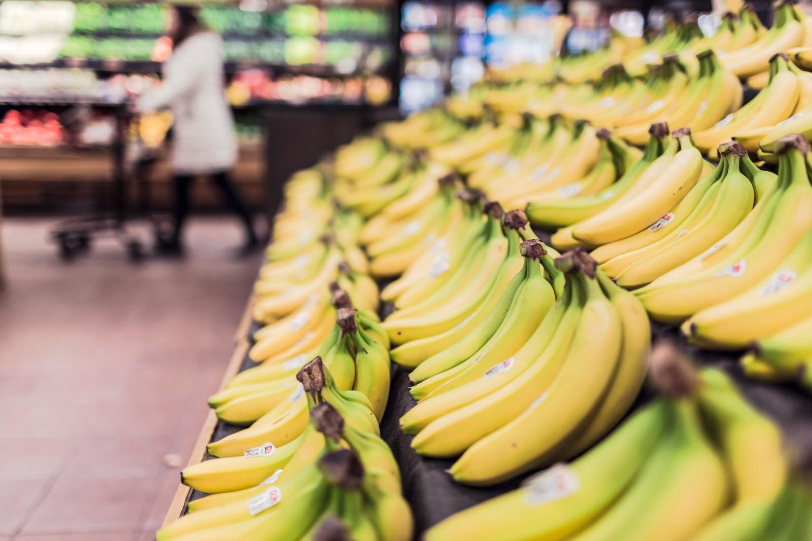 Sparen beim Einkaufen von Lebensmitteln | Spartipps | Geld sparen | Tipps fürs Sparen | Sparen im Alltag