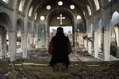 Κοΐντου Ομολογητού. O Άγιος Oμολογητής Kόιντος ο Θαυματουργός,  εν ειρήνη τελειούται.