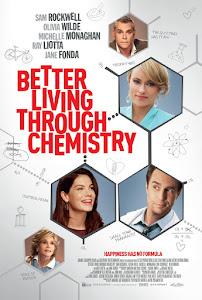 Better Living Through Chemistry Poster