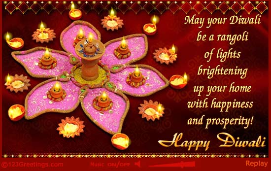 100+ Happy Diwali SMS Message Images Cards Wishes Collections