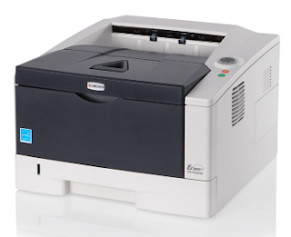 Kyocera ECOSYSFS-1120D Driver Download