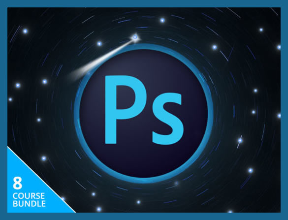 Complete Photoshop Mastery Course Bundle Discount