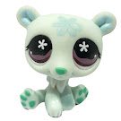 Littlest Pet Shop Singles Polar Bear (#794) Pet
