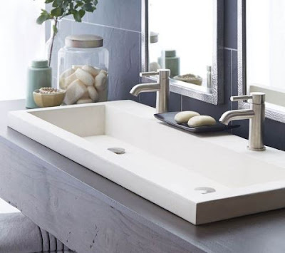 Ideas for Choosing the Best Sink for the Bathroom