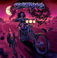 Diemonds The Bad Pack
