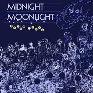 Ravyn Lenae - Midnight Moonlight (EP) - Album Download, Itunes Cover, Official Cover, Album CD Cover Art, Tracklist