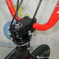 Sepeda BMX Pacific Avorio 2.0 Freestyle 20 Inci