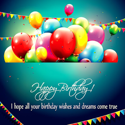 Happy Birthday Wishes Quotes Messages