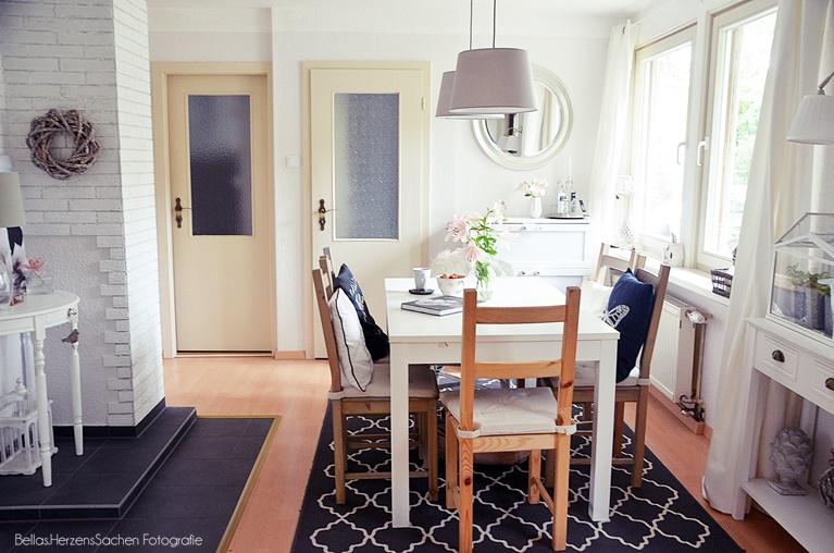 Home Living Esszimmer