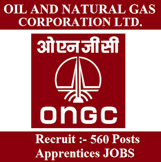Oil and Natural Gas Corporation Limited, ONGC, Apprentice, Maharashtra, 10th, freejobalert, Sarkari Naukri, Latest Jobs, ONGC Maharashtra, ongc logo