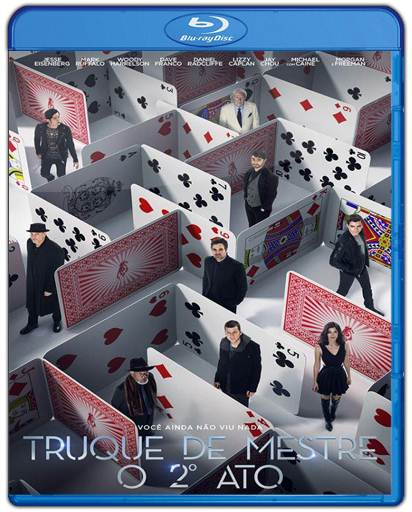 Truque de Mestre O 2º Ato Download