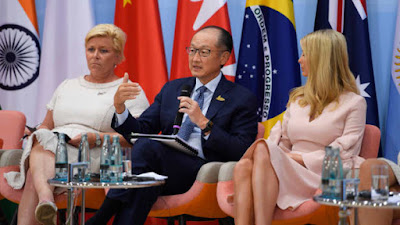 1 milliard de dollars de la Banque mondiale pour les femmes entrepreneurs