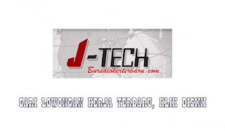 PT Jtech Mold Indonesia