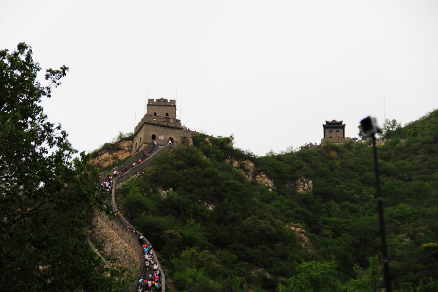 china kultur berge