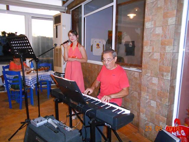 Λύκειο Ελληνίδων Άργους: Αποχαιρετώντας το Καλοκαίρι… μελωδικά!