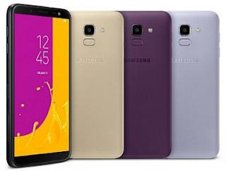 Harga Samsung Galaxy J6 Keluaran Terbaru