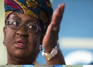 Okonjo-Iweala, Jonathan, CJN, Fayose, Bello, ex-govs under EFCC investigation