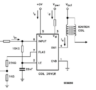 Ignition Module And Coil Driver ~ Ototronics