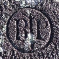 R.I.P.: Requiescat in Pace, Rest in Peace. Ipswich Cemetery, Queensland.