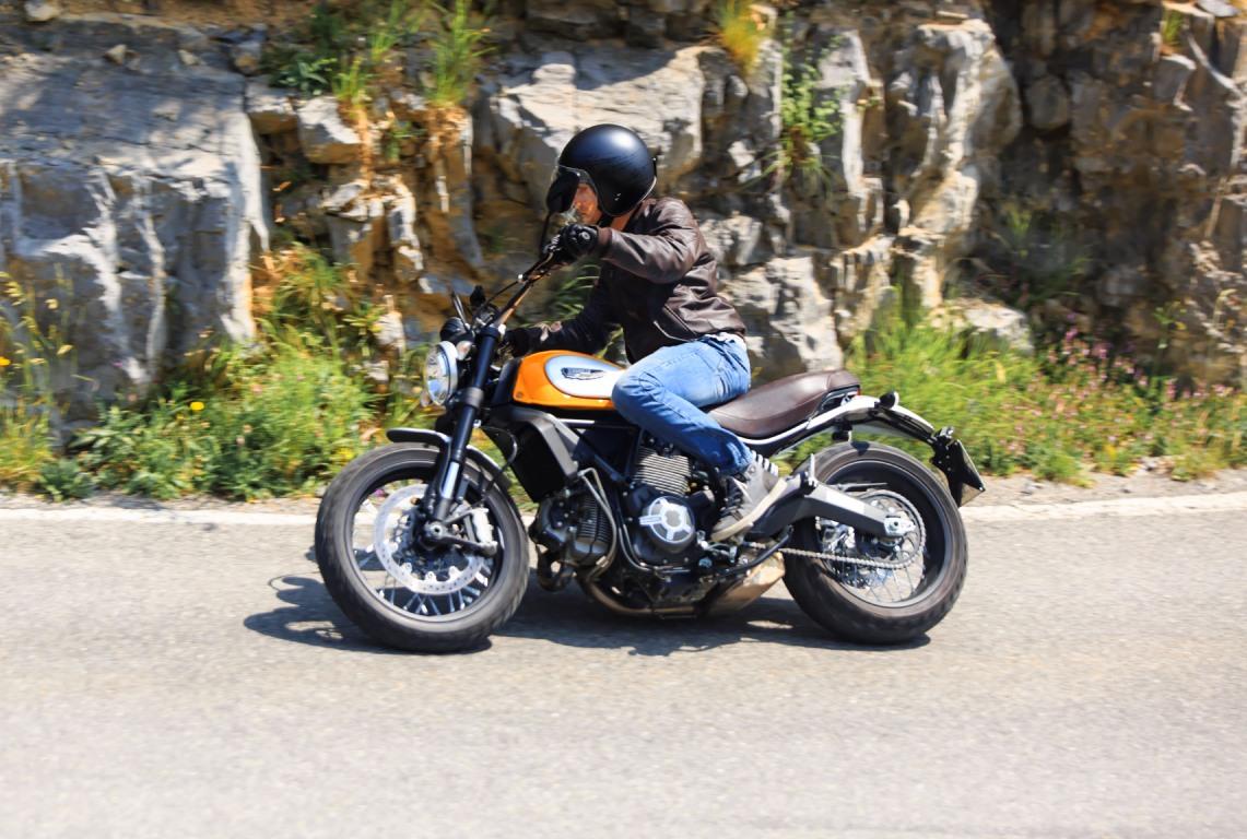 Ducati V Issues