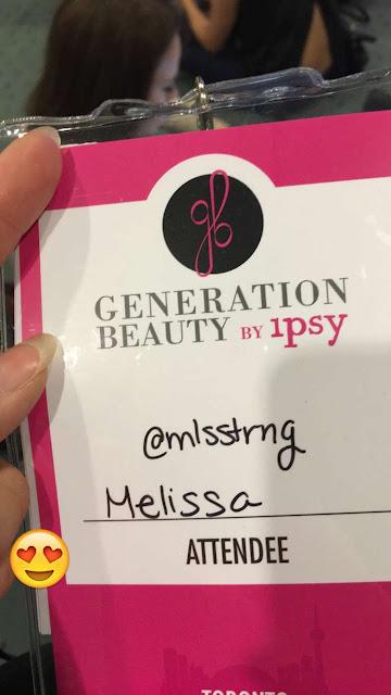 genbeauty, genbeauty toronto, generation beauty, generation beauty toronto, genbeauty 2016, genbeauty toronto 2016, genbeauty experience