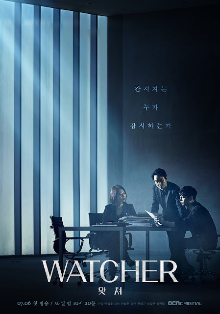 Drama Korea Watcher