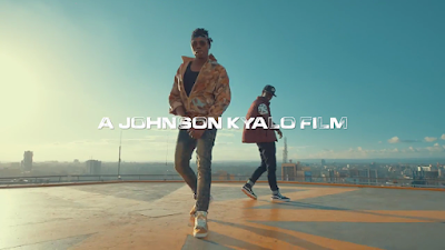 Video Sultan Wa Pwani X King Kaka - Sin