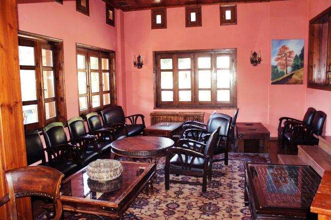 Acheloides Hotel, Kalliroi, Kalambaka, Aspropotamos