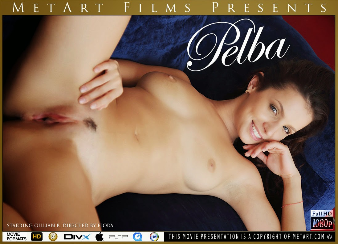 Agerie0-26 Gillian B - Pelba (HD Movie) 09230