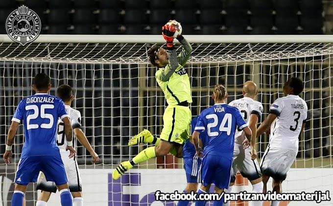 Poznato kada se Stojković vraća među stative! (FOTO)