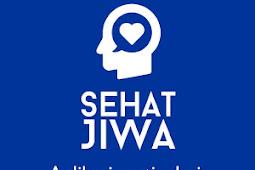 Aplikasi Kesehatan Jiwa Wadah Informasi dan Laporan