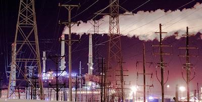 [吳詣泓] 大數據+電力——你家頂樓變成發電廠,拱出全球新能源上兆美金產值