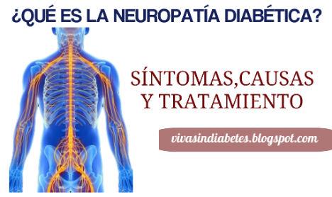 La Neuropatía Diabética: Síntomas, Causas y Tratamiento