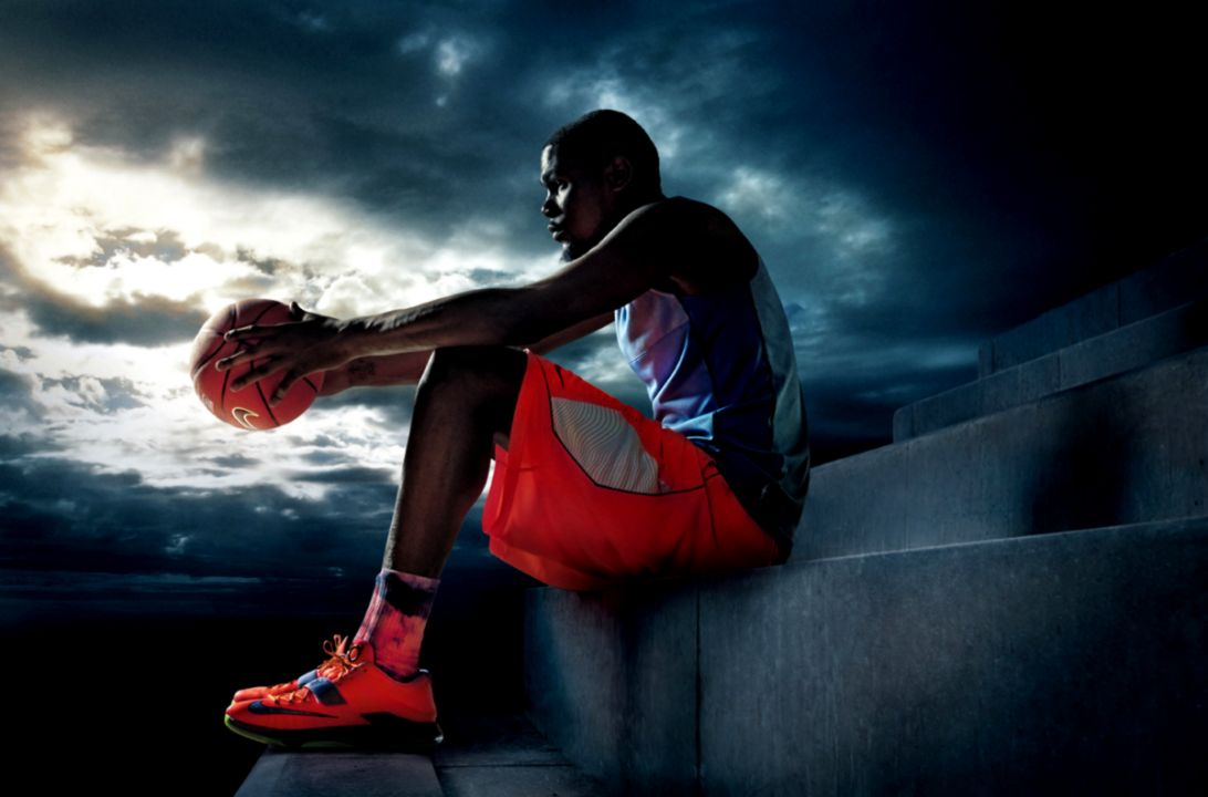 Kevin Durant Nike Basketball wallpaper 2018 in Basketball