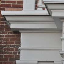 Architectural Cornices & Mouldings